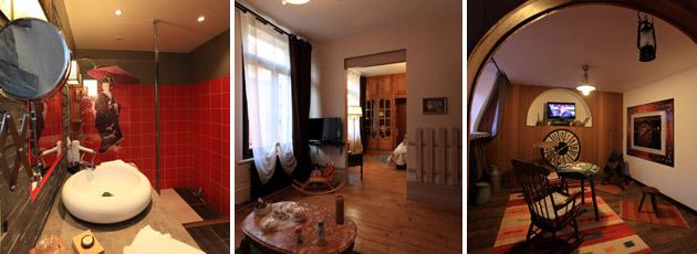 Chambres d 39 hotes saint valery sur somme le crotoy abbeville - Chambre d hote st valery baie de somme ...