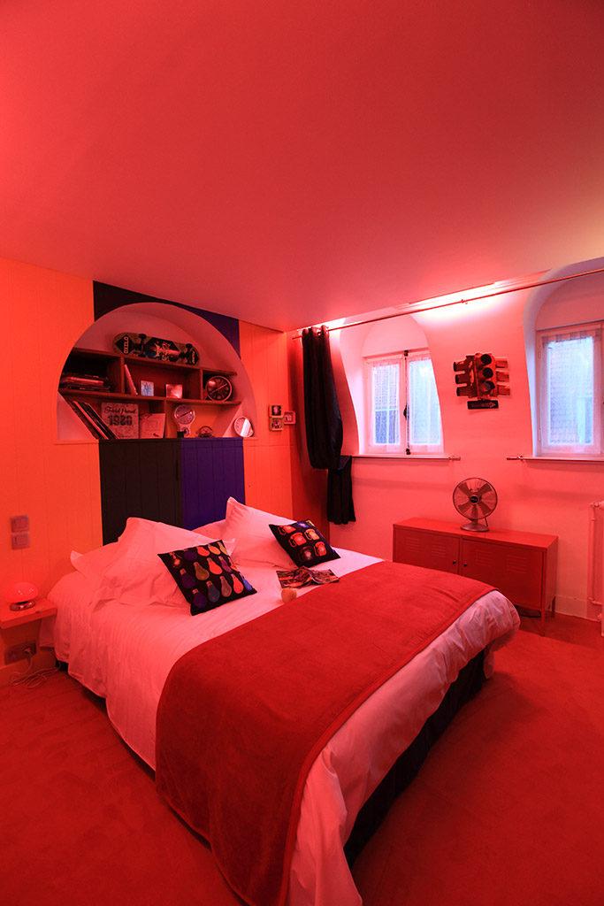 Chambres d 39 hotes de charme deux heures de paris st - Chambre saint valery sur somme ...